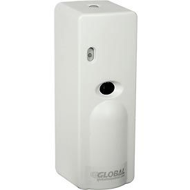 Global Industrial™ Automatic Air Freshener Dispenser - White