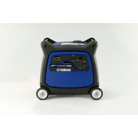 Yamaha EF4500iSE, 4000 Watts, Inverter Generator, Gasoline, Electric Start, 120V