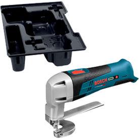 Bosch PS70BN 12V Max Litheon™ Metal Shear - Tool Only w/ L-BOXX Insert Tray