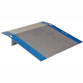 Bluff® B6024 Heavy Duty Aluminum Dock Plate 11,850 Lb. Capacity