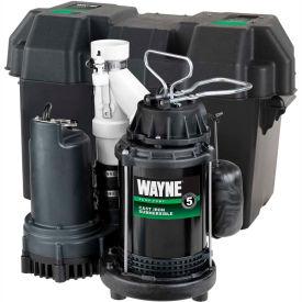 Pumps Effluent Amp Sump Pumps Wayne 174 Wss30vn Pre