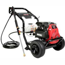 Briggs & Stratton 020649 3100 PSI PowerBoss Gas Pressure Washer