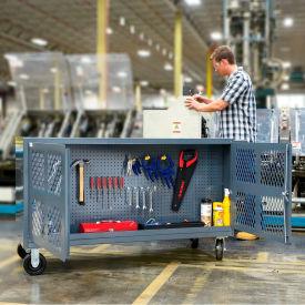 Trucks Amp Carts Tool Maintenance Carts Durham Pj 2448