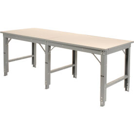 Expandable Production Bench