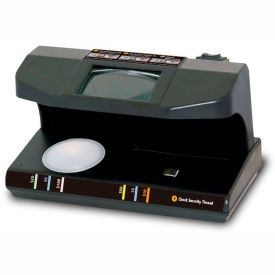 Royal Sovereign® RCD-3 PLUS 3 Way Counterfeit Detector