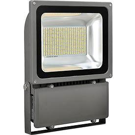 Global™ LED Flood Light, 150W, 15000 Lumens, 5000K, w/Mounting Bracket