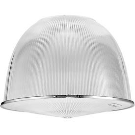 Global™ PC Diffuser + Conical PC Lens for 500920; LED Round High Bay