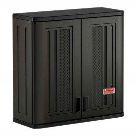 Suncast Plastic Wall Storage Cabinet Bmccpd3000 30 W X 12 D