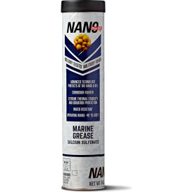 NDT14MG - Nano High Performance Marine Grease - 14 oz Tube - Package Qty 10