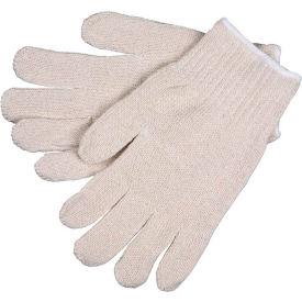 Multi-Purpose String Knit Gloves, Memphis Glove 9506S, 12-Pair