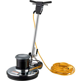 "Global Industrial™ 20"" Floor Machine, Dual Speed"