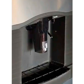 Chute Kit K-00400, for Manitowoc Ice Machine Cup Dispensing Applications