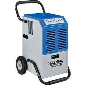 Commercial Dehumidifier – Heavy Duty 110 Pints Per Day