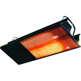 Heatstar HSRR30SPLP - Infrared Propane Ceramic Heater - 30000 BTU, 120V - For Use in Garage & Shops