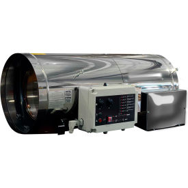 Heatstar HS250AG Commercial Greenhouse Heater LP/NG Dual Fuel 250000 BTU 120V by