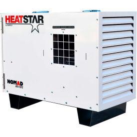 Heatstar HS115TC Tent & Construction Heater LP/NG Dual Fuel 108000-111000 BTU, 120V by