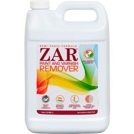 ZAR Paint & Varnish Remover Gallon - 40113 - Pkg Qty 2