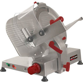 """Axis AX-S14 Ultra-14"""" Manual Meat Slicer"""