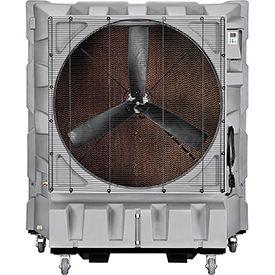 "48"" Evaporative Cooler Direct Drive 3 Speed"