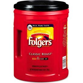 Folger's® Coffee, Classic Roast, 48 oz can