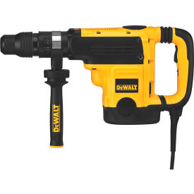 """DeWALT D25721K 1-7/8"""" SDS Max Rotary Hammer with Shocks and 2-Stage Clutch"""