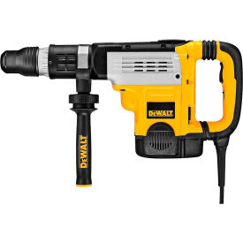 "DeWALT D25761K 15 Amp 2"" Corded SDS-max Combination Concrete/Masonry Rotary Hammer w/ SHOCKS & Case"