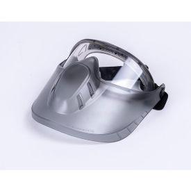 AirSpade HT136 Face Shield & Headgear