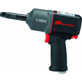 """Ingersoll Rand 2350XPTL-2 1/2"""" Composite Torque Limited Air Impact Wrench w/2"""" Extended Anvil by"""