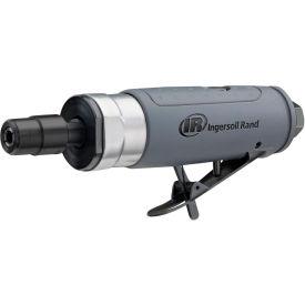"""Ingersoll Rand 308B 1/4"""" Composite Grip Straight Air Die Grinder 0.33 Hp"""