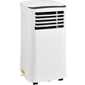 Portable Air Conditioner - 10,000 BTU, 115V