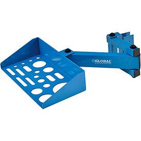 Articulating tool holder (blue)