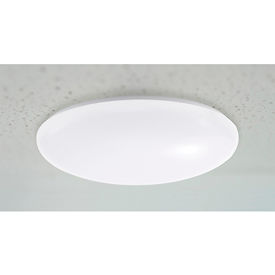 "Global™ 11"" LED Round Ceiling Light, 15W, 3000K, 1500 Lumens, 120V, Dimmable"