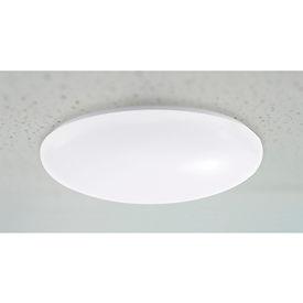 "Global™ 14"" LED Round Ceiling Light, 25W, 3000K, 2500 Lumens, 120V, Dimmable"