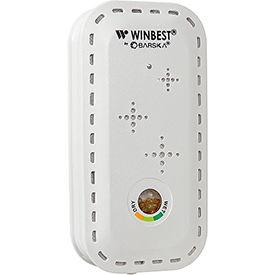 Barska Rechargeable Mini Dehumidifier - Winbest AF12826