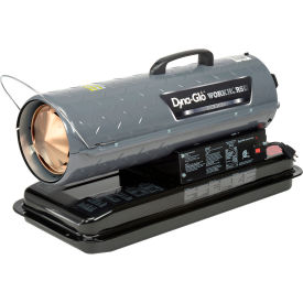 Dyna-Glo Workhorse 50K BTU Kerosene Forced Air Heater KFA50WH