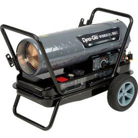 Dyna-Glo Workhorse 135K BTU Kerosene Forced Air Heater KFA135WH