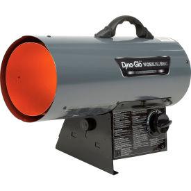 Dyna-Glo Workhorse 30K 60K BTU LP Forced Air Heater LPFA60WH by