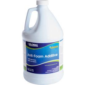 Global Industrial™ Anti-Foam Additive - Case Of Four 1 Gallon Bottles