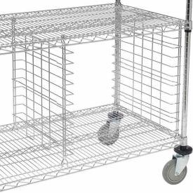 """Multi-Box Slide for 24""""D Shelves - Pair"""