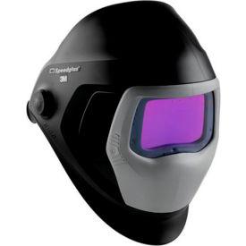 3M™ 06-0100-30iSW Speedglas™ Welding Helmet 9100 With Auto-Darkening Filter 1/Case
