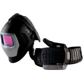 3M 35-1101-30iSW Adflo PAPR With Speedglas Welding Helmet, HE Filter 1/Case by