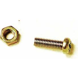 3M™ 110310A Screw And Nut Set, 1 Pkg Qty