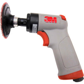 Click here to buy 3M Disc Sander 28547 Pistol Grip, 1 Per Case, 15000 RPM.