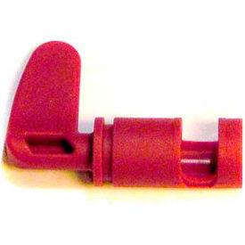 3M™ 30330 Random Orbital Sander-Two Hand Speed Control Red, 1 Pkg Qty