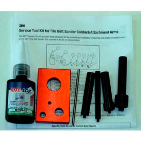 3M™ 30670 File Belt Arm Service Tool Kit, 1 Pkg Qty
