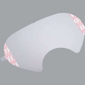 3M™ Faceshield Cover, Respiratory Protection Accessory, 5113107142