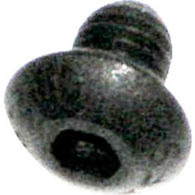 3M™ 55158 Hex Socket Button Head Screw, M5 x 6L, 1 Pkg Qty