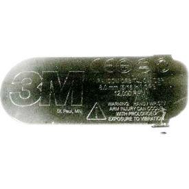 "3M™ 55183 3M Level-Elite 12,000 Rpm 8.0 mm (5/16""Orbit), 1 Pkg Qty"