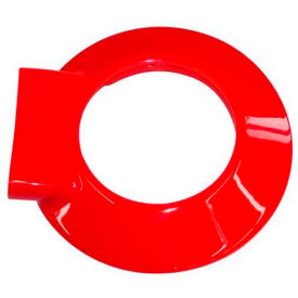 """3M™ 55203 Shroud Red-Elite, 0.6"""" Lp, 1 Pkg Qty"""