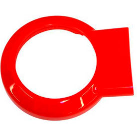 """3M™ 55216 Shroud Red-Elite, 5"""" Lp, 1 Pkg Qty"""